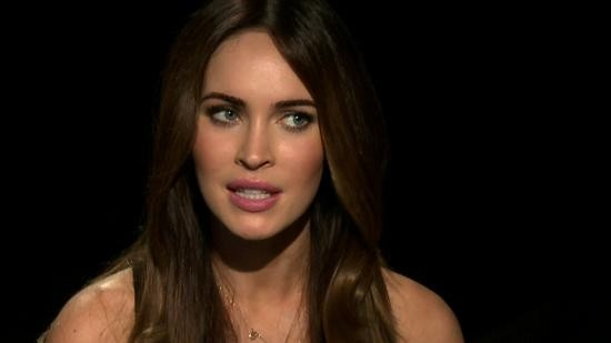 Megan Fox Drops Some Serious Turtle Knowledge in a 'TMNT' Refresher Course