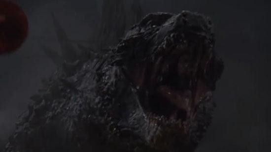 Go Into the Mouths of Madness With Our Monster-Roar Supercut