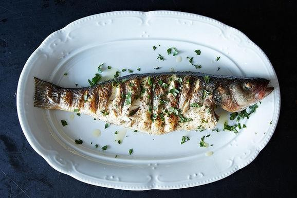 How to Use Leftover Fish