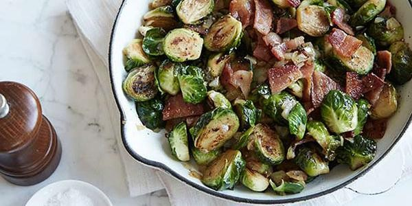 The Easiest Way to Love Brussels Sprouts
