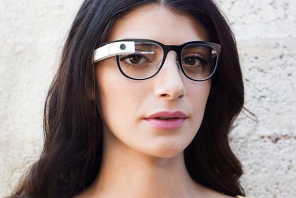 Google Glass on Sale for a Brief Time Thursday