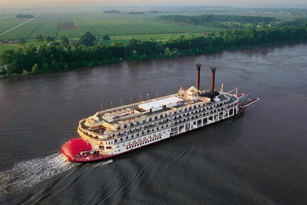 2. Mississippi River