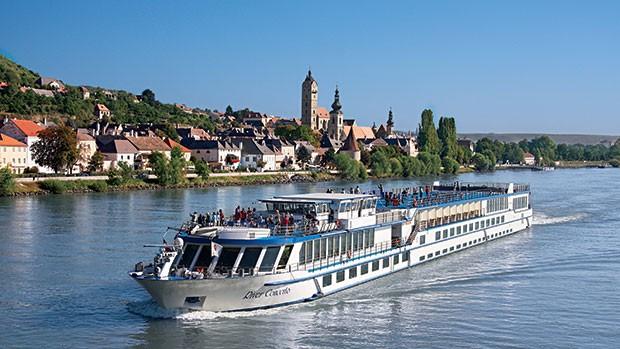 1. Danube River