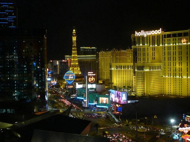 Business Traveler's Guide to Las Vegas