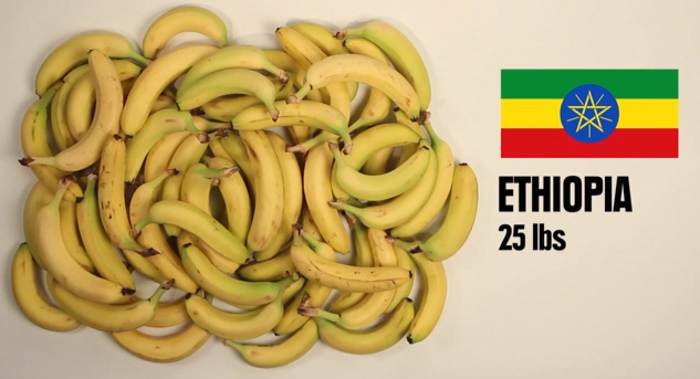 How Much Food Can You Buy for $5 Around the World?