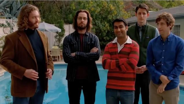 What the Tech Crowd Really Thinks of HBO's 'Silicon Valley'