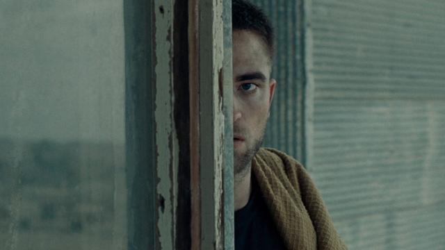 'The Rover' Trailer