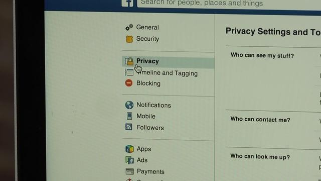 WATCH: How to Master Your Facebook Privacy Settings