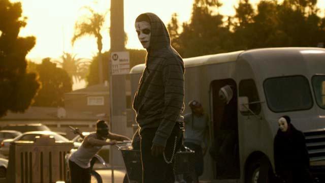 'The Purge: Anarchy' Teaser Trailer