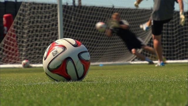 World Cup Officials to Use New Goal-Line Technology for Precise Calls on the Field