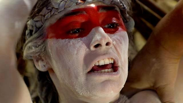 Horror With an Earth Day Twist in 'The Green Inferno' Trailer