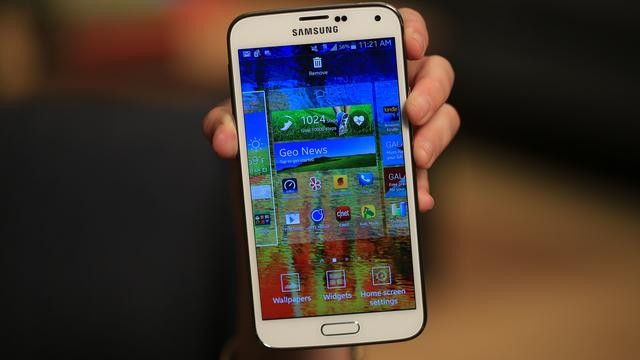 WATCH: Customize Your Galaxy S5 Like a Pro