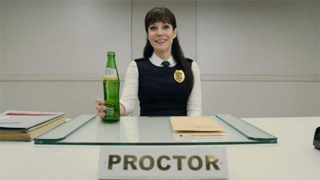 'R.I.P.D.' Clip: Proctor Asks Nick to Join