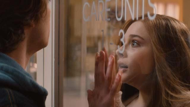 'If I Stay' Theatrical Trailer