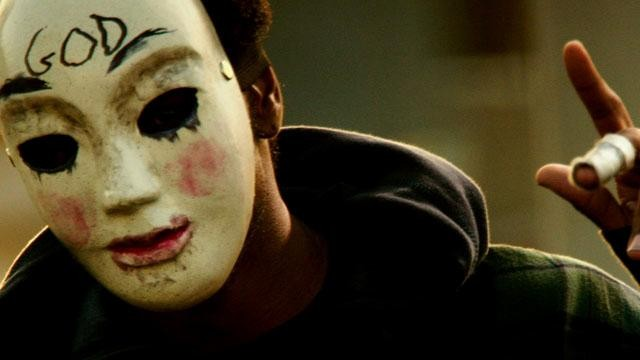 'The Purge: Anarchy' Theatrical Trailer