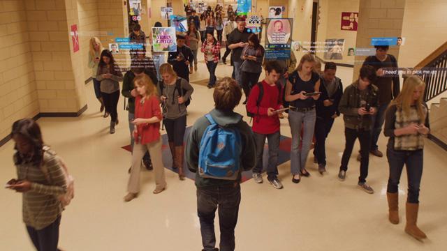 'Men, Women & Children' Trailer: Jennifer Garner, Adam Sandler, and Ansel Elgort Need Some Textual Healing