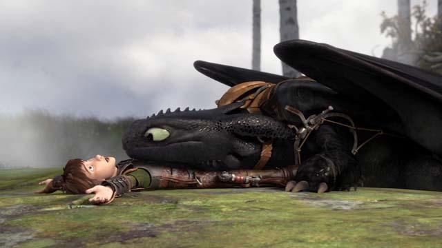movies like how to train your dragon yahoo