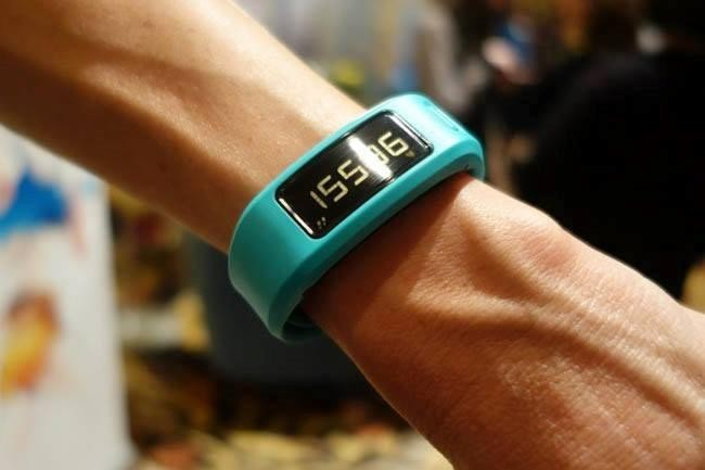 Compared: Garmin and Samsung Bring New Features to Fitness Bands