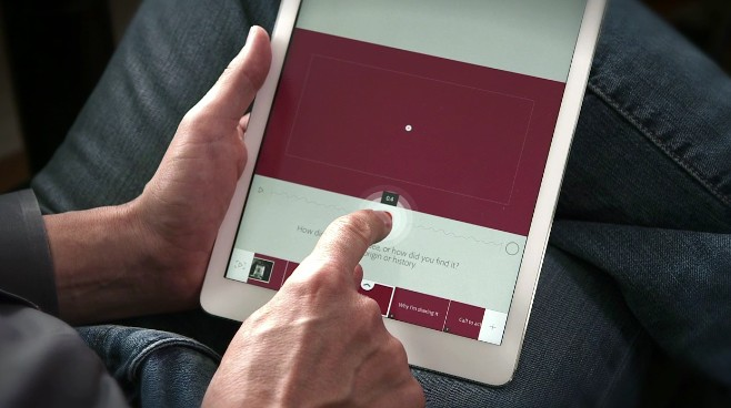 Adobe Voice: A Happy App for Making Explainer Videos
