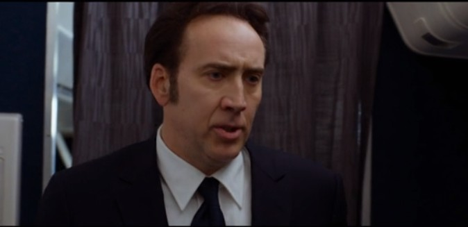 Exclusive: Nicolas Cage Flies Through the Rapture in the 'Left Behind' Trailer