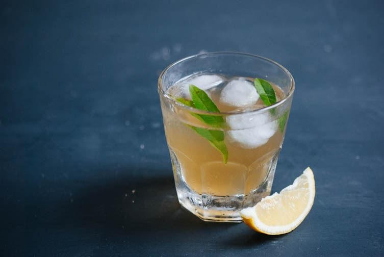 Homemade Ginger Ale Is Crazy Easy
