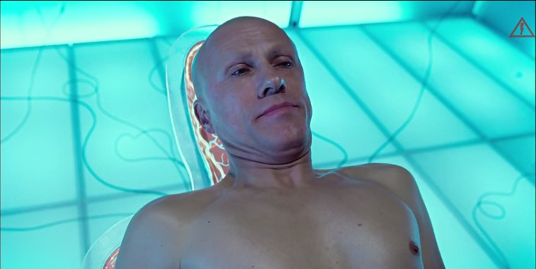 A Tense Future in the Trailer for Terry Gilliam's 'The Zero Theorem'