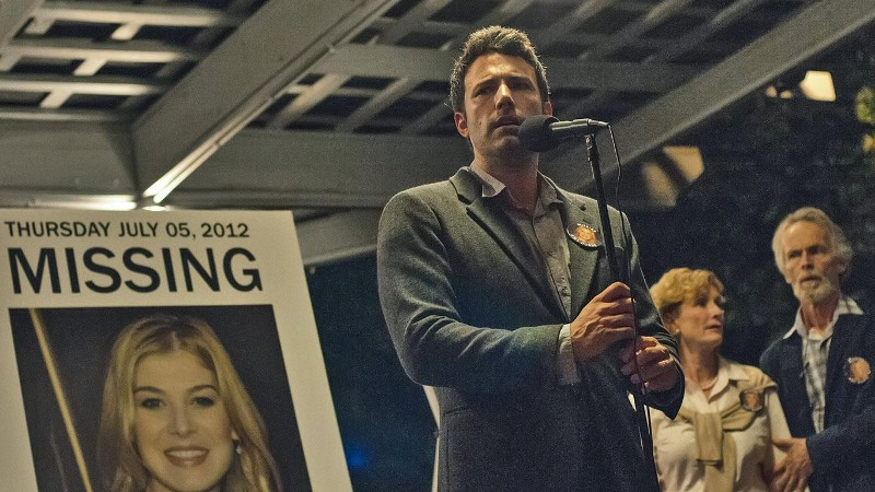 Tantalizing Secrets and Lies in the New 'Gone Girl' Trailer