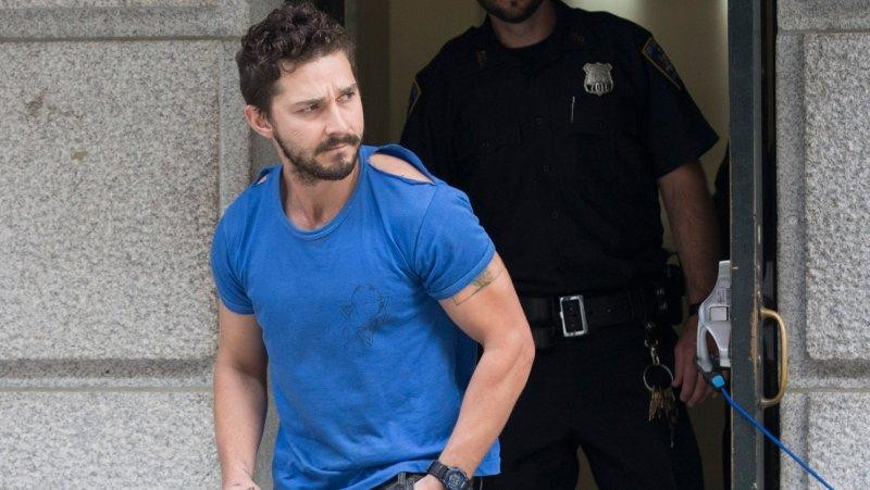 Shia LaBeouf Sent DVD of 'Cabaret' by Liza Minnelli's Rep
