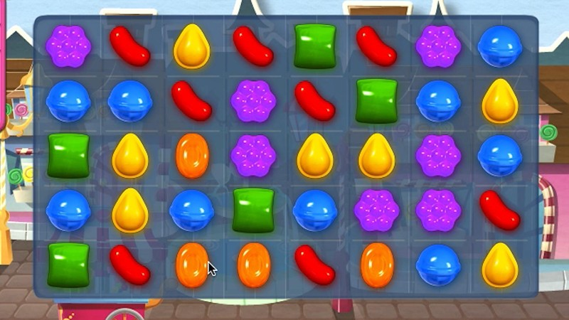 WATCH: Candy Crush Company Co-Founder Hints That New Candies Are Coming