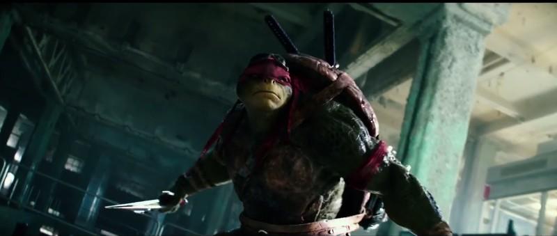 New 'Teenage Mutant Ninja Turtles' Trailer Reveals Armor-Clad Villain Shredder