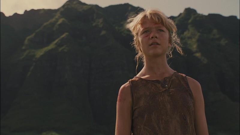 'Jurassic Park 3D' Clip: Flocking This Way