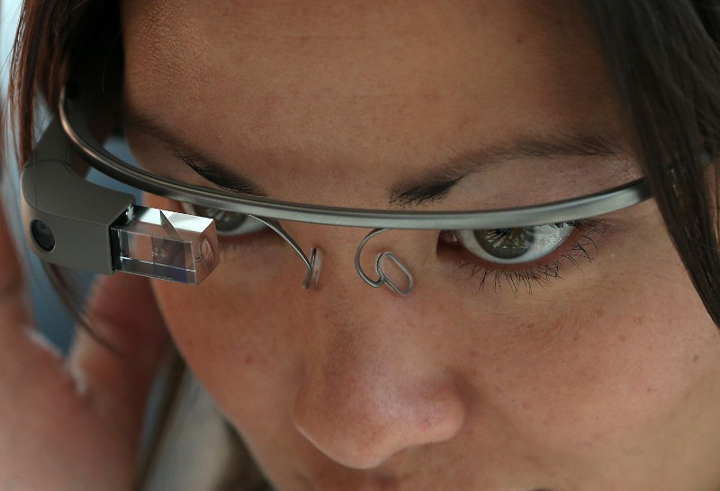Is Google Glass Really More Creepy Than Other 'Spy Cameras'?