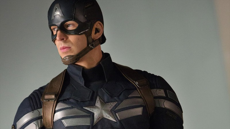 Exclusive: The Russo Brothers Tell Yahoo Movies What They've Got in Store for 'Captain America 3'