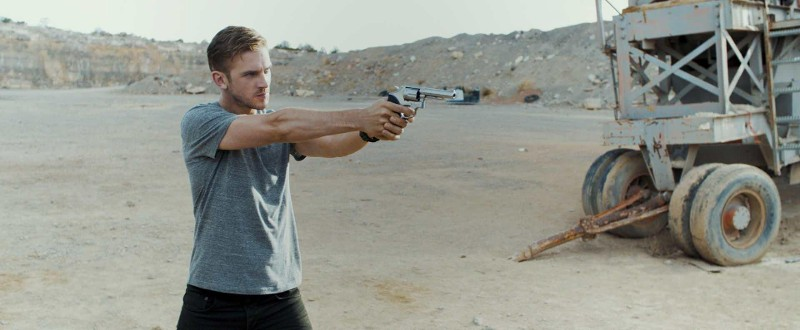 Exclusive: 'Downton Abbey' Star Dan Stevens Takes a Killer Turn in the New Trailer for 'The Guest'