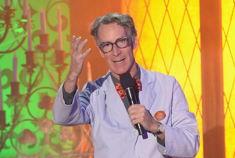 That Time Bill Nye Made Everything That Matters Make Sense