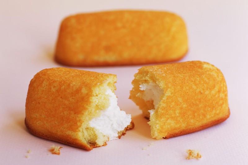 British People Taste Test American Foods