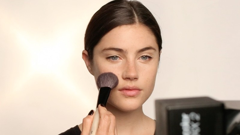 Hide Blemishes Without Foundation