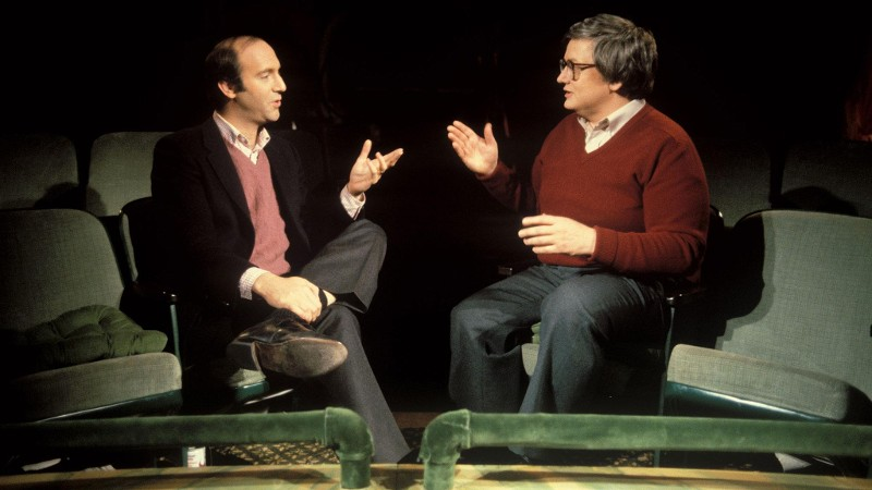 'Life Itself' Remembers the Humble Beginnings of Siskel and Ebert