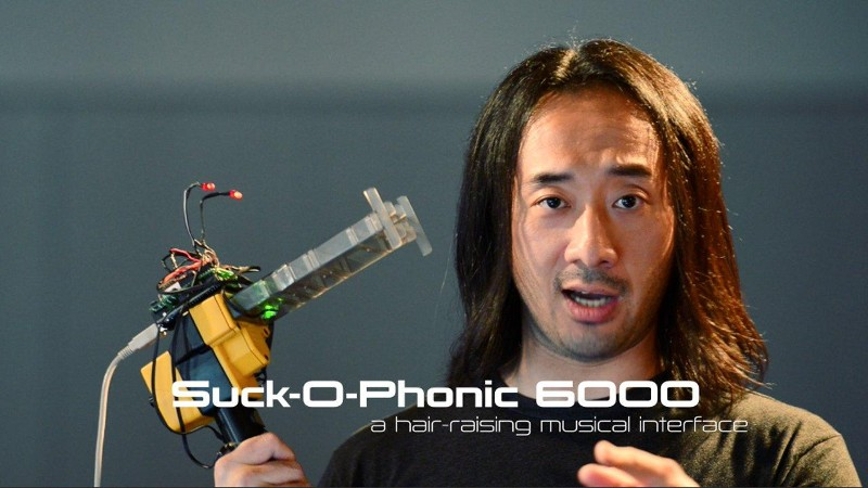 WATCH: Stanford Lab Transforms Flowbee into Terrifying Musical Instrument