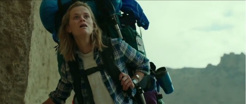 Reese Witherspoon is Roughing It in the 'Wild' Trailer