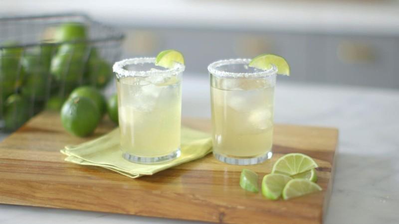 Margaritas Still Rule