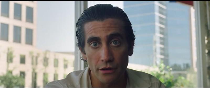 Jake Gyllenhaal Is Hungry for News in 'Nightcrawler' Trailer