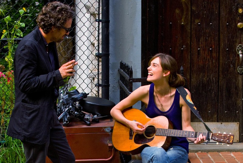 Mark Ruffalo and Keira Knightley Face the Music in a New 'Begin Again' Clip