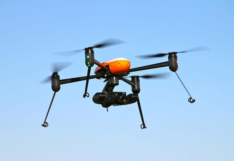 Why You Shouldn't Worry About the Rise of Cheap Toy Drones
