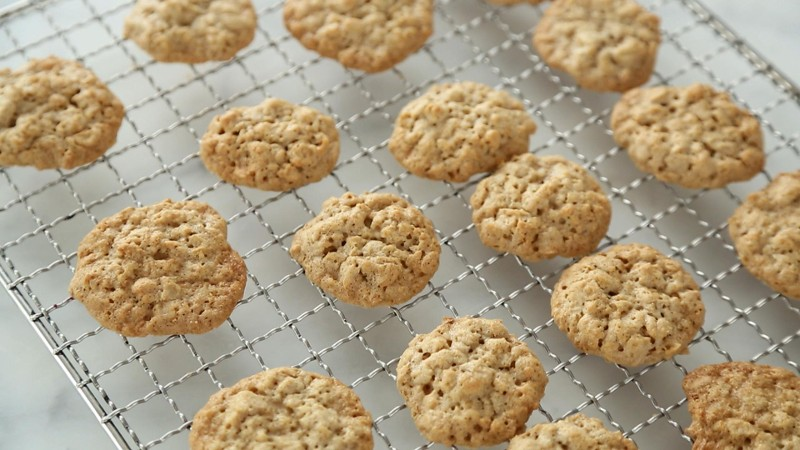 Cookies You Can Eat for Breakfast