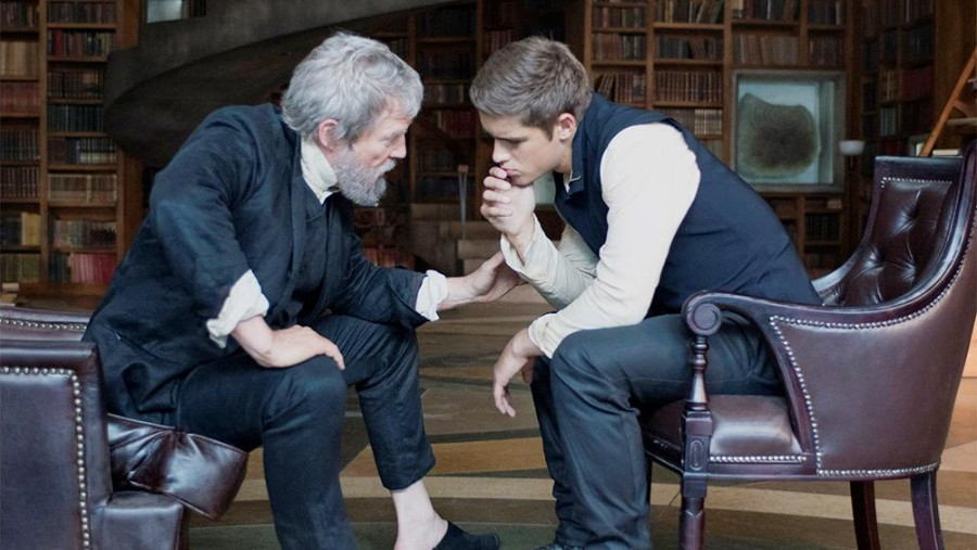 Watch: Jeff Bridges, Meryl Streep in First Trailer for 'The Giver'