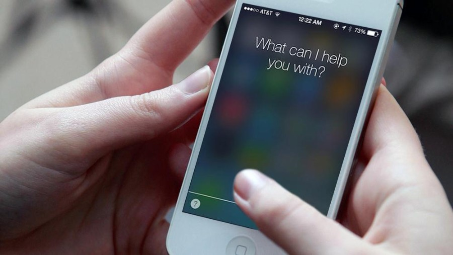 iOS Update Will Let Siri Identify the Song That's Playing Nearby