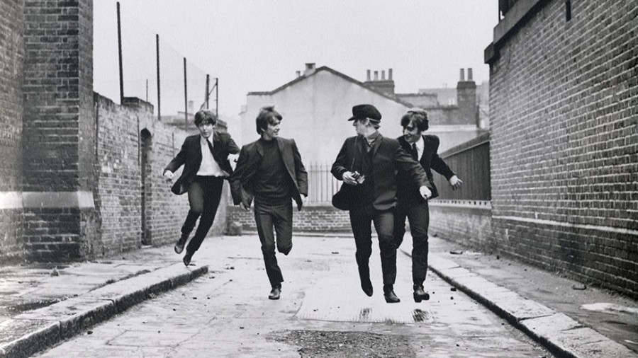 Beatles' 'A Hard Day's Night' Restored, Set for July 4 Release