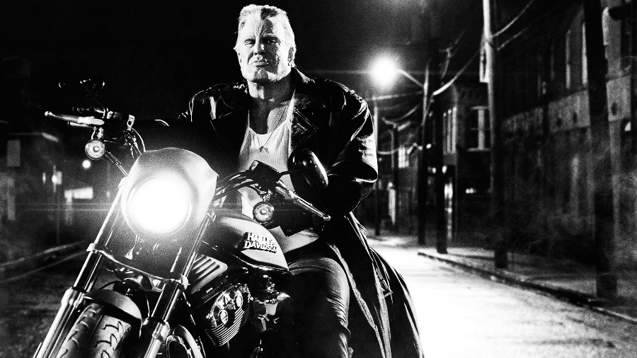 More Dirty Dealings in the New 'Sin City: A Dame to Kill For' Trailer