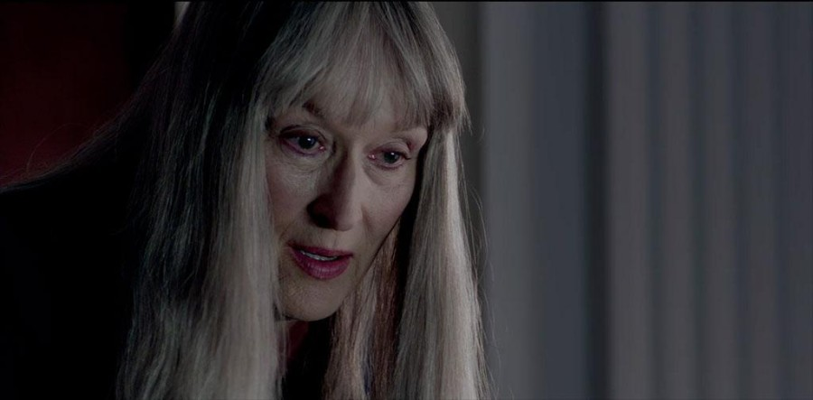 Meryl Streep Rules in the New Trailer for 'The Giver'